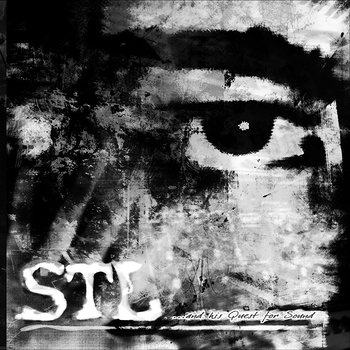 Cover art - STL: And His Quest For Sound