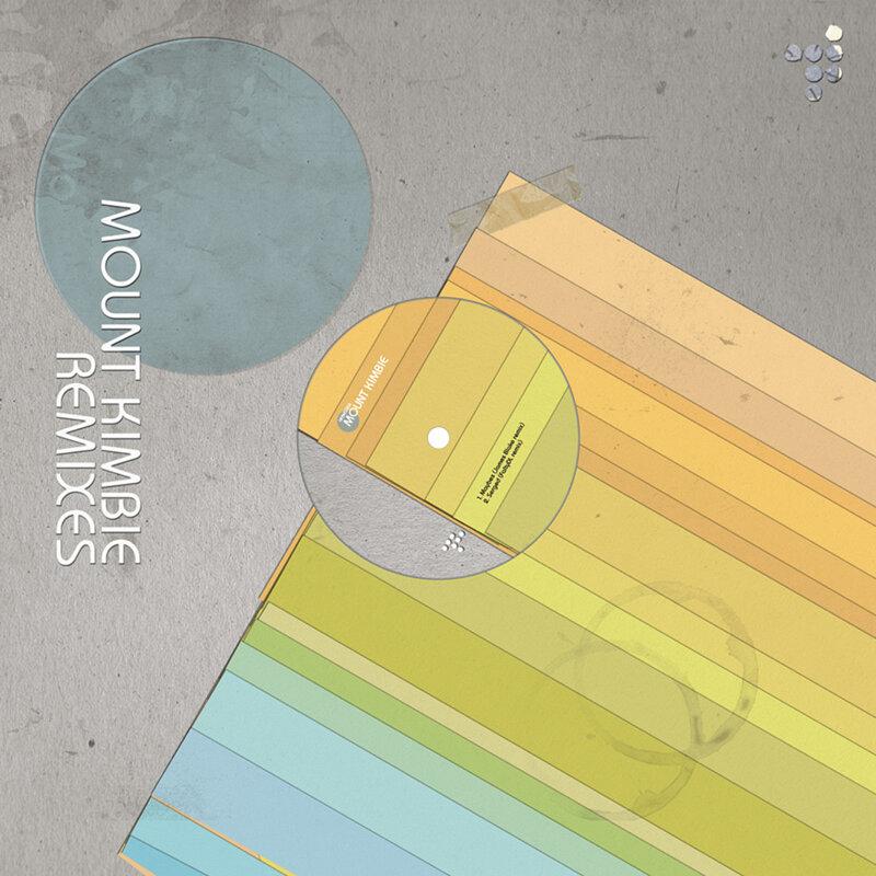 Cover art - Mount Kimbie: Mount Kimbie Remixes Pt. 1