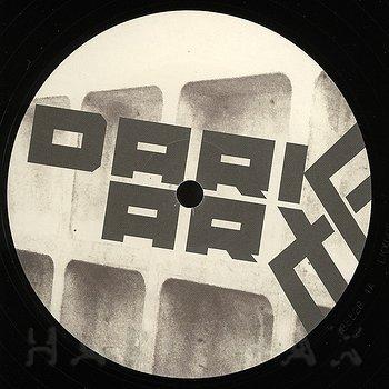 Cover art - Dark Arx: Blood Vein