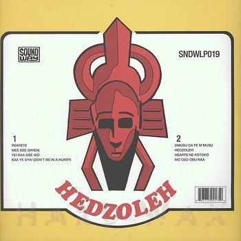 Cover art - Hedzoleh Soundz: Hedzoleh