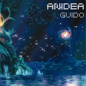 Cover art - Guido: Anidea