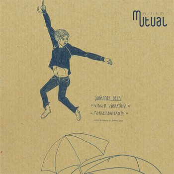 Cover art - Various Artists: Mutual Musik 01
