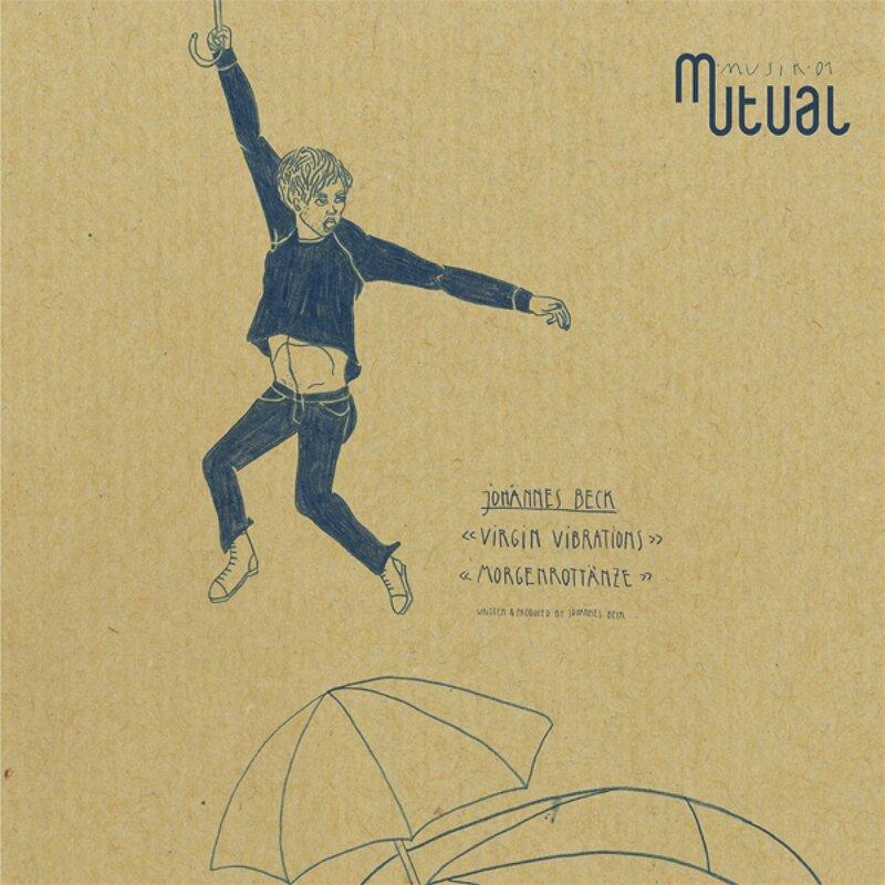 Cover art - Various Artists: Mutual Musik 01