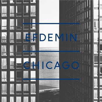 Cover art - Efdemin: Chicago