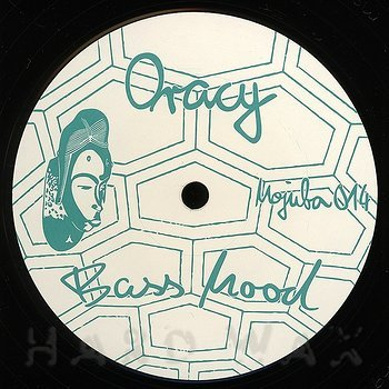 Cover art - Oracy: Bass Mood