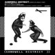 Cover art - Various Artists: Sandwell District Sampler Single 1