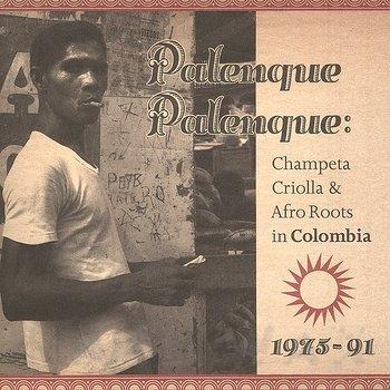 Cover art - Various Artists: Palenque Palenque