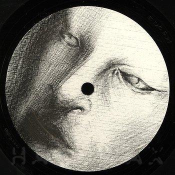 Cover art - Dino Sabatini: Daughter Of Phorcys EP