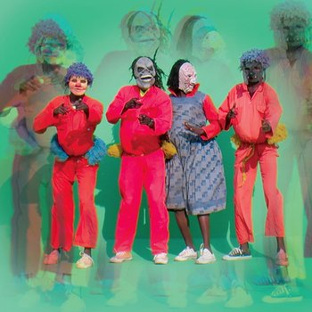 Cover art - Various Artists: Shangaan Electro