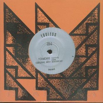 Cover art - Egoless: Yërmënde Feat. Daba Makourejah