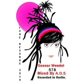 Cover art - Gunnar Wendel: 578