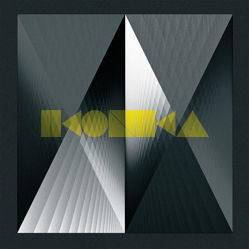 Cover art - Ikonika: Video Delays
