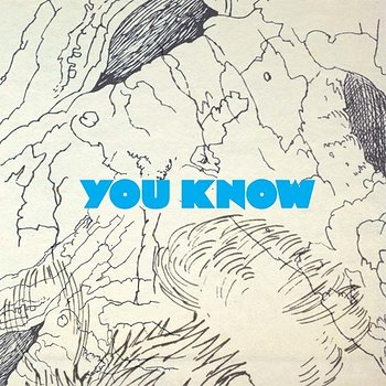 Cover art - Toby Tobias: You Know EP