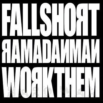 Cover art - Ramadanman: Fall Short
