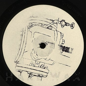 Cover art - Hakim Murphy: Acid Basics EP