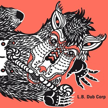 Cover art - L.B. Dub Corp: Take It Down