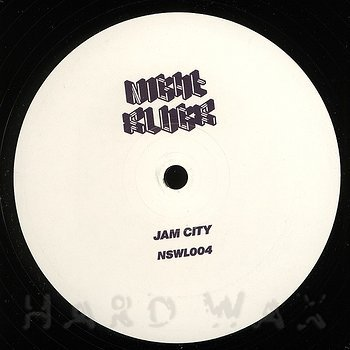 Cover art - Jam City: Ecstacy Refix