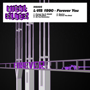 Cover art - L-Vis 1990: Forever You