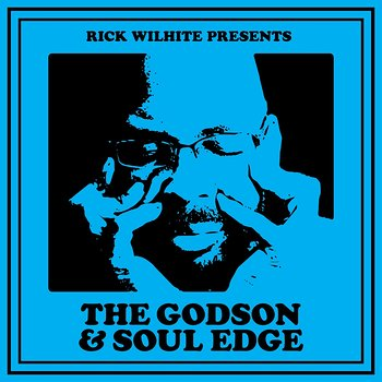 Cover art - Rick Wilhite: The Godson & Soul Edge