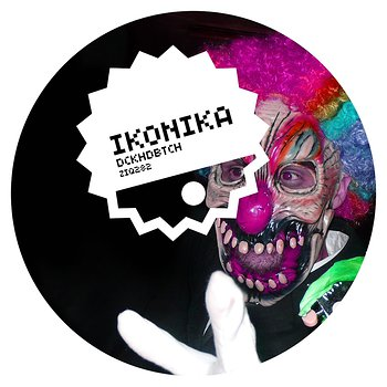 Cover art - Ikonika: Dckhdbtch