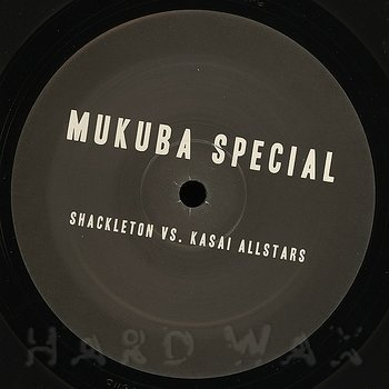 Cover art - Various Artists: Mukuba Special / Rubaczech