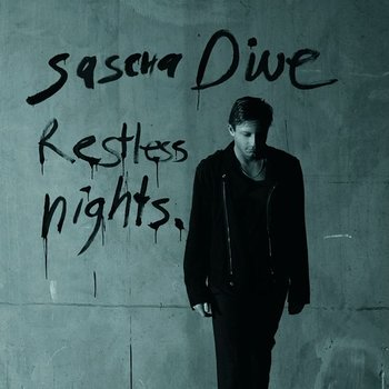 Cover art - Sascha Dive: Restless Nights