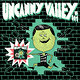 Cover art - Various Artists: Uncanny Valley 1