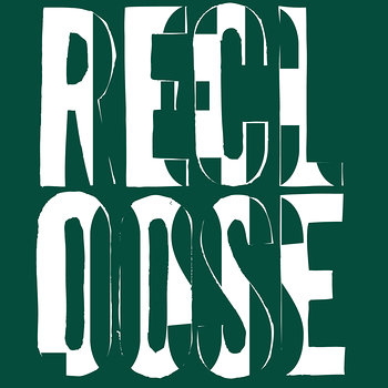 Cover art - Recloose: Early Works Part 1