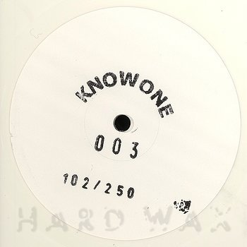 Cover art - Knowone: Knowone 003