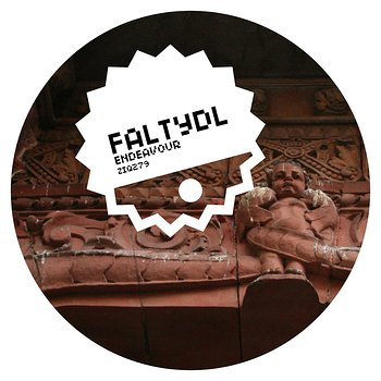 Cover art - Falty DL: Endeavour