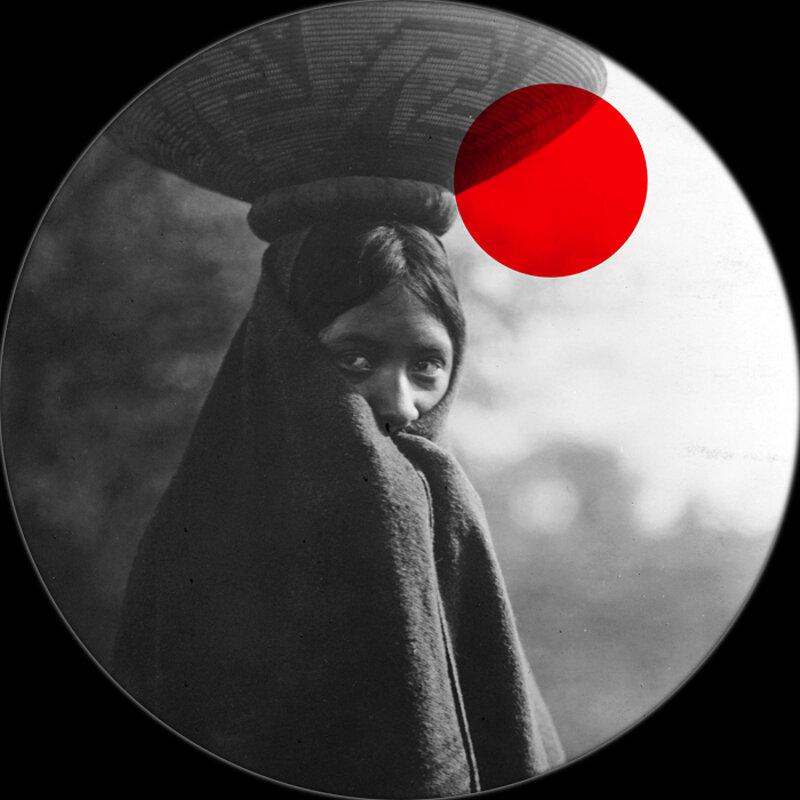 Cover art - Murr: Noise In