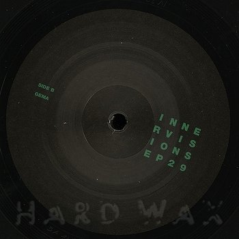 Cover art - Emmanuel Jal: Kuar EP