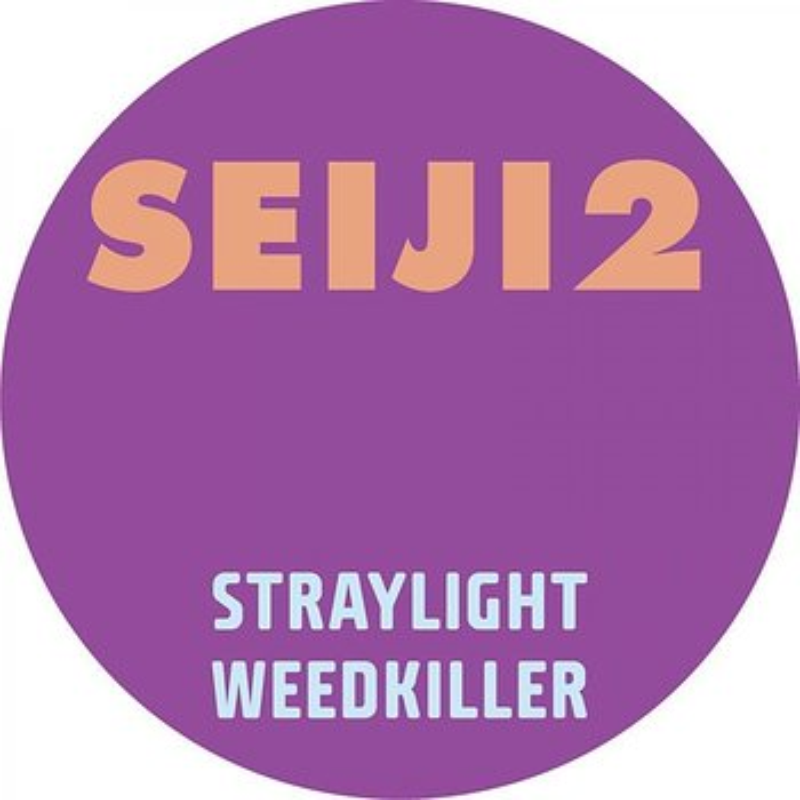 Cover art - Seiji: Seiji 2