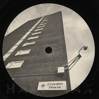 Cover art - Pinch: Croydon House