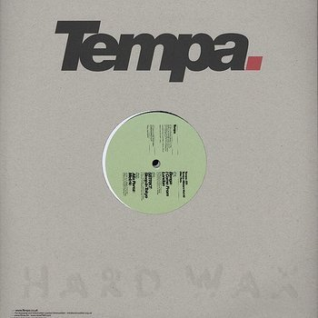 Cover art - Various Artists: Tempa Allstars Vol. 6