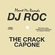 Cover art - DJ Roc: The Crack Capone