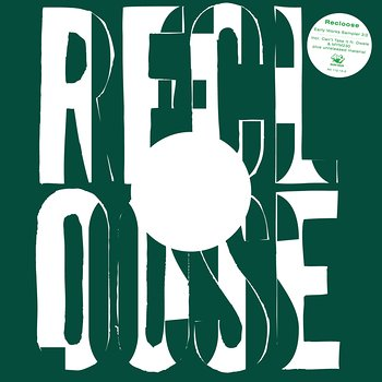Cover art - Recloose: Early Works Part 2