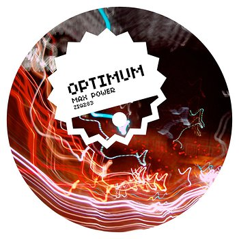 Cover art - Optimum: Max Power