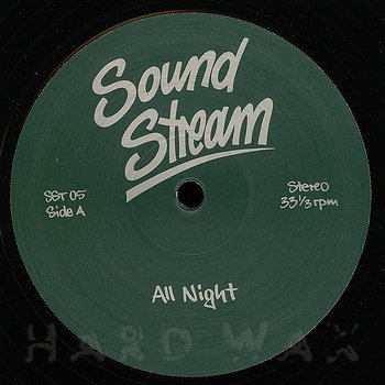 Cover art - Soundstream: All Night