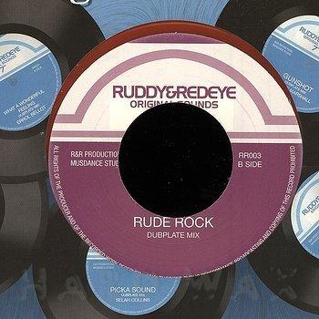 Cover art - Mikey Murka: Ride The Riddim (Dubplate Mix)