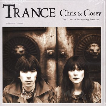 Cover art - Chris & Cosey: Trance