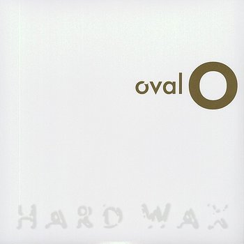 Cover art - Oval: O