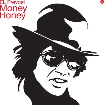 Cover art - El Prevost: Money Honey