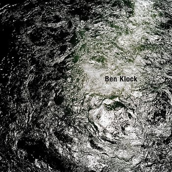 Cover art - Ben Klock: Compression Session 1