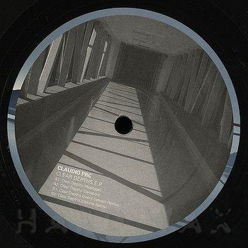Cover art - Claudio Prc: Clear Depths EP
