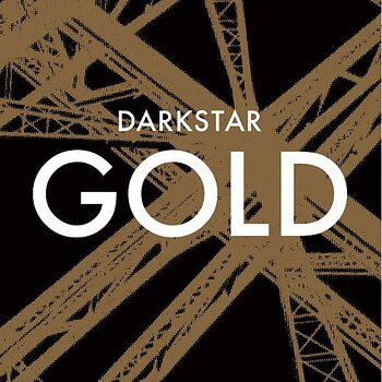 Cover art - Darkstar: Gold