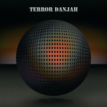 Cover art - Terror Danjah: Undeniable