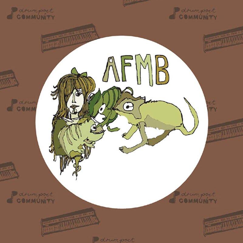 Cover art - AFMB: Back Up Days