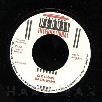 Cover art - Da Da Waps: Old Chain