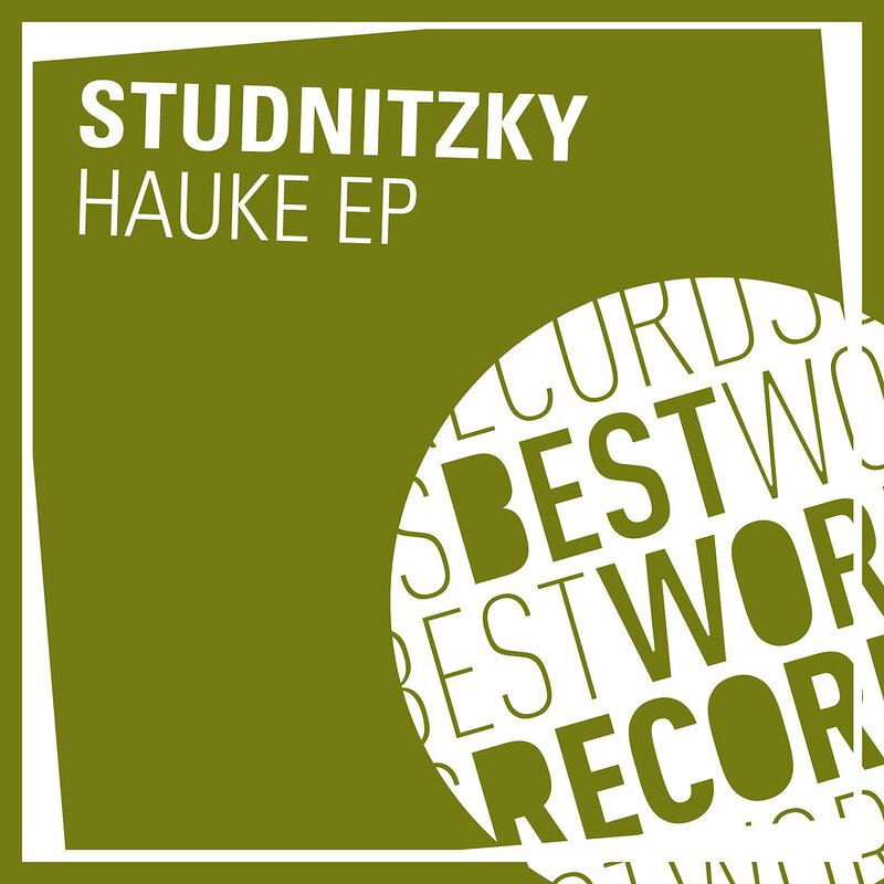 Cover art - Studnitzky: Hauke
